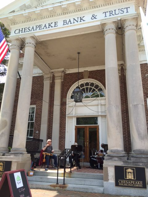 Chesapeake Bank & Trust