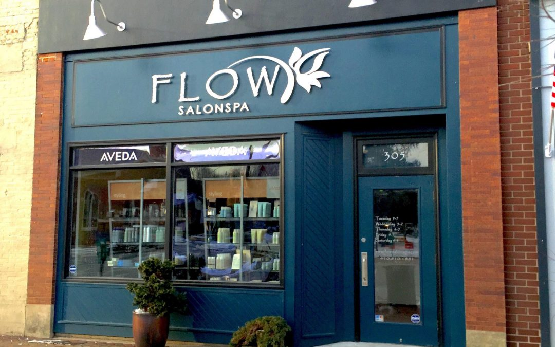 Flow Salonspa