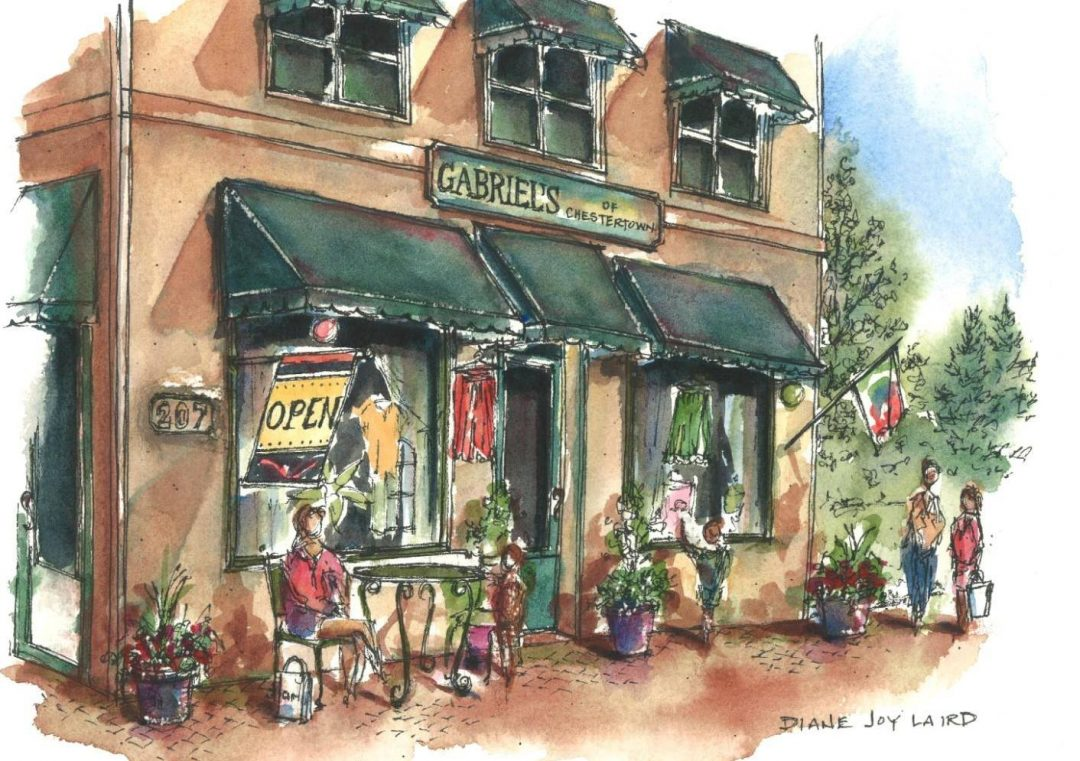 Gabriel's of Chestertown