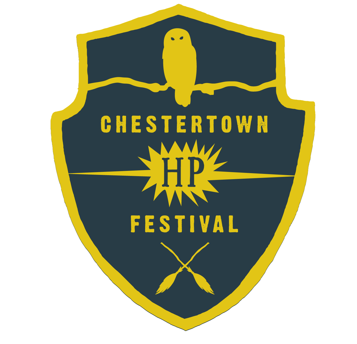 Chestertown Harry Potter Festival